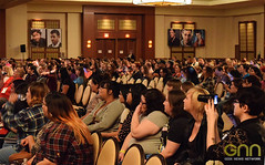 "Supernatural Con Phoenix 2015 • <a style=""font-size:0.8em;"" href=""http://www.flickr.com/photos/88079113@N04/16542003970/"" target=""_blank"">View on Flickr</a>"