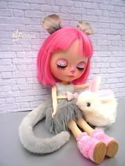 FA: Miss Mouse