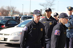 31.Filing.BrennanRabain.TempleHillsMD.12March2015 (Elvert Barnes) Tags: cops police maryland 2015 policefuneral princegeorgescountypolice funeralphotography princegeorgescountymaryland howardcountypolice templehillsmaryland march2015 md2015 princegeorgescountymd2015 cops2015 police2015 funeralphotography2015 howardcountypolice2015 templehillsmd2015 12march2015 policefunerals2015 1112march2015policeofficerbrennanrabainfuneralservices thursday12march2015policeofficerbrennanrabainfuneralservices maryland2015 thursday12march2015policeofficerbrennanrabainfuneralservicespolicefilingintochurch
