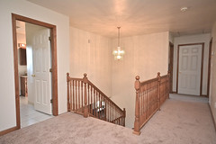 """Upstairs Landing • <a style=""""font-size:0.8em;"""" href=""""http://www.flickr.com/photos/50762419@N05/16641504051/"""" target=""""_blank"""">View on Flickr</a>"""