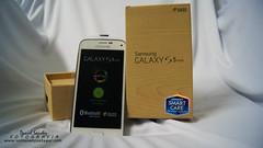 Samsung Galaxy Mini S5