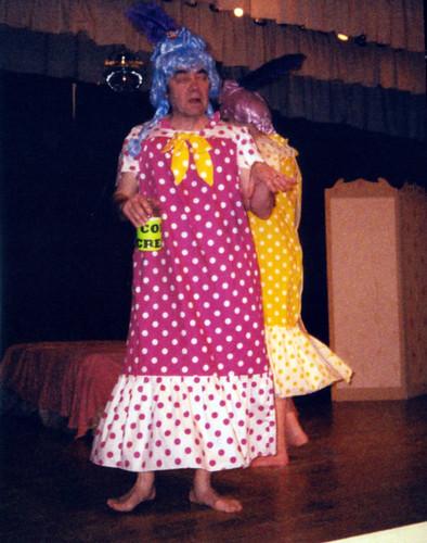 2007 Cinderella 15