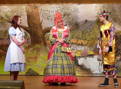 2011 Alice in Wonderland 19