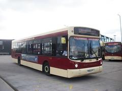 328 YX02LFT on 184 (dearingbuspix) Tags: 328 eastyorkshire eyms yx02lft