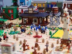Cremona Bricks 2015 (itomi) Tags: lego legoland cremona afol legotown legopirates legospace legoclassic itlug cremonabricks cremonabricks2015