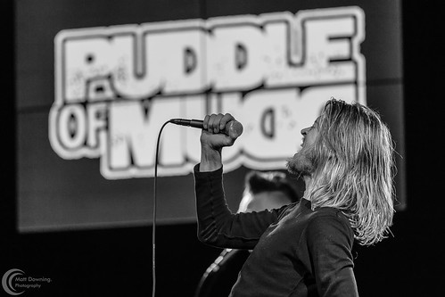 Puddle of Mudd - February 27, 2015