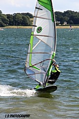 IMG_0758 (lesleydoubleday) Tags: rutland rutlandwater windsurfers