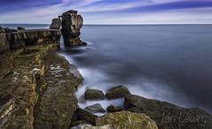 Portland Dorset (Ian Lewry Photographer) Tags: portland dorset lewry ianlewry sea seascape landscape rock water ocean england britain