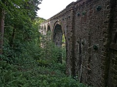 Lambley Viaduct on the Haltwhistle to Alston Railway (penlea1954) Tags: lambley viaduct river south tyne stone arches haltwhistle alston railway north pennine heritage trust old architecture bridge arch outdoor branch line newcastle carlisle mines tynedale preservation society narrow gauge track bed path