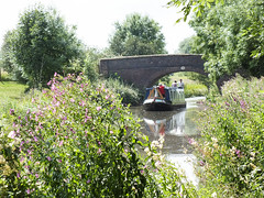 Bridge 38 (Mr-NHW) Tags: ashby canal leicestershire waterway bridge market bosworth