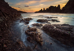 Mekaki Crater (Jose Hamra Images) Tags: mekaki lombok sekotong sunset sunrise landscape indonesia