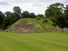 GOC Berkhamsted & Frithsden 111: Berkhamsted Castle (Peter O'Connor aka anemoneprojectors) Tags: 2016 archaeology berkhamsted berkhamstedcastle castle dacorum earthwork england gayoutdoorclub goc gocberkhamstedfrithsden gochertfordshire hertfordshire hertfordshiregoc kodak kodakeasysharez981 motte motteandbailey motteandbaileycastle outdoor ruin scheduledancientmonument scheduledmonument wall z981