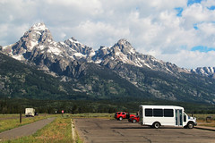 Political Science 224 (RPahre) Tags: clouds politics class wyoming grandtetons van tetons nationalparks grandteton grandtetonnationalpark teewinot greateryellowstoneecosystem