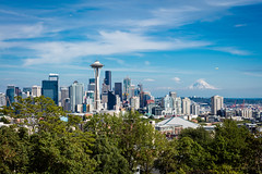 2016-07-01 - Seattle Trip-72 (www.bazpics.com) Tags: seattle washington wa trip visit usa america city summer july 1st 2016 space needle ghery building architecture coast port ferris wheel market pike kerry park view viewpoint overlook sculpture unitedstates us