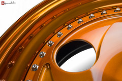 VXS610 | Cognac Copper