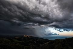 La_tempesta (Danilo Mazzanti) Tags: danilo danilomazzanti mazzanti wwwdanilomazzantiit atmosfera nuvole tempesta pioggia maltempo montefaiallo faiallo genova liguria temporale