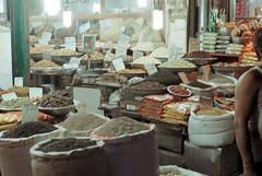 [spice market] (tyronerodovalho1) Tags: india indian new dehli culture market travel life spice