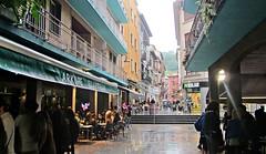 Zarautz, Basque Country (kadege59) Tags: biskaya bizkaikogolkoa golfodevizcaya golfedegascogne bayofbiscay zarautz zarauz españa baskenland euskalherria euskadi vasco spain spanien europe europa storm sea seascape wow nature town