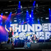 Thundermother - Alcatraz Festival (Kortrijk) 13/08/2016