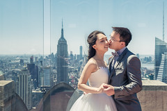 DSC_3328-f (Dear Abigail Photo) Tags: nyc wedding newyork engagement photographer centralpark  topoftherock  prewedding     dearabigailphotocom
