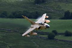 Operation Desert Storm (Dafydd RJ Phillips) Tags: granby military combat low level mach loop 1991 iraq operation desert storm royal air force raf marham panavia tornado gr4 zg750