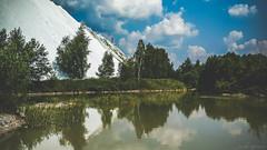 Lake (Velvet Pines) Tags: lake nature samsung photography