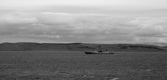 2016.04-Non-Royal-Navy-Frigate-Firth-of-Clyde_IMG0010 (pinkbuildingphotography) Tags: firth clyde royal navy calmac arran
