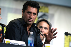 Cliff Curtis (Gage Skidmore) Tags: dave erickson alpert greg nicotero robert kirkman gale anne hurd colman domingo kim dickens cliff curtis frank dillane mercedes mason alycia debnam carey lorenzo james henrie danay garcia fear walking dead amc san diego comic con international california convention center