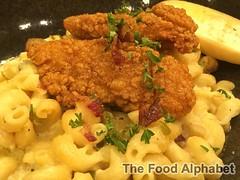 AppleBees Eastwood (Food Alphabet) Tags: applebees eastwood