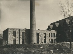 1936 Heating Plant (University of Rhode Island Photos) Tags: 125thanniversary 1936 heatingplant