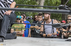 Heavy Mania Photos by Eva Blue 259 (Eva Blue) Tags: 2016 evablue heavymontreal heavymania heavymontreal2016 heavymtl lutte mointreal wrestling