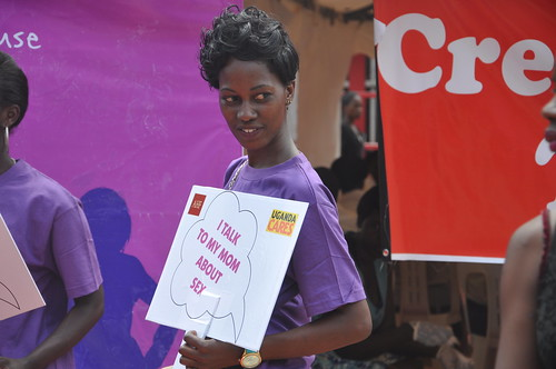 International Women & Girls Day: Uganda