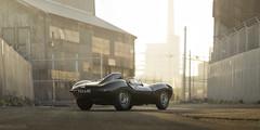 1955 Jaguar D-Type (Desert-Motors Automotive Photography) Tags: jaguar