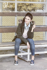 Lolis AW15 (Anibal Vecchio) Tags: girl beauty fashion sport photography teen gym lolis vecchio anibal