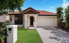 15 Page Street, North Lakes QLD