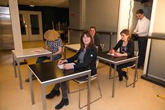 Classroom setting // TinQwise (Merlijn Hoek) Tags: nikon fotografie elearning hilversum d800 merlijn fotograaf tinqwise merlijnhoek nikond800 tinqwisenederland afscheidpaulvossen