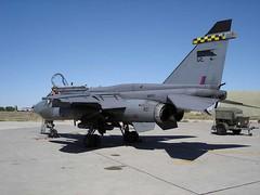 """Jaguar GR.3 4 • <a style=""""font-size:0.8em;"""" href=""""http://www.flickr.com/photos/81723459@N04/16702882498/"""" target=""""_blank"""">View on Flickr</a>"""
