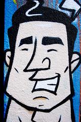 Shazam (Macr1) Tags: copyright art graffiti sony australia location cameras civic graff act 2600 lenses australiancapitalterritory garemaplace selp1650 macr237gmailcom α5100 markmacrmcintosh sonyepz1650mmf3556ossemountpowerzoomlens ©markmcintosh