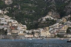 Positano (Boganeer) Tags: italy canon italia amalficoast positano italie canont3i