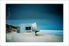 the reflector (Emmanuel DEPARIS) Tags: mer france beach nikon plage emmanuel d800 deparis blockaus