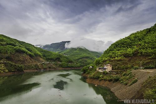 Trasa po południowym Junanie