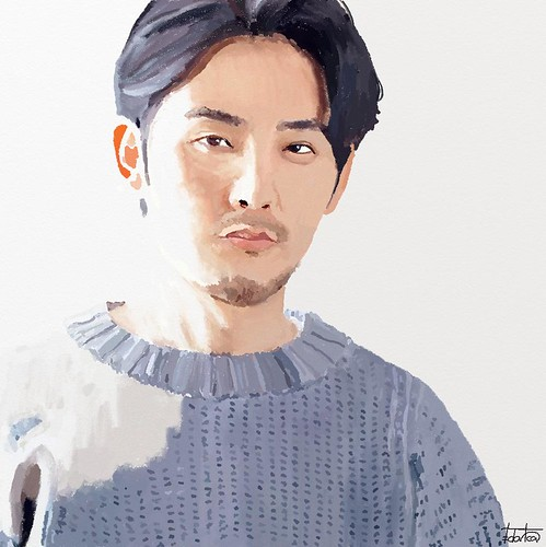 松田龍平 画像6