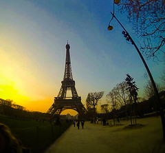 Eiffel Tower in Paris, France! (tripandtravelblog) Tags: travel paris france nature beautiful smile fun happy amazing cool nice niceshot awesome eiffeltower toureiffel traveling nofilter awardwinning photooftheday picoftheday travelphotography travelphoto travelawards bestoftheday