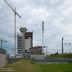 ADH 2012-08-15 PGSP 2012-08-15 012.jpg (Amaury Henderick) Tags: belgi belgique belgium gand gent ghent construction bouw bouwwerf constructionsite chantier