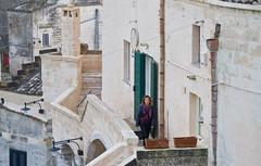 From Matera; Basilicata - Italy (iharsten) Tags: italy basilicata matera escheresque