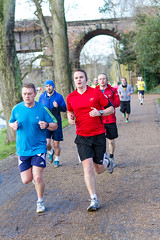 (Runner. Photographer.) Tags: bunnies easter run preston 5k avenhampark parkrun event144 04042015