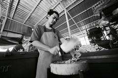 Flickr_Bangkok_Klong Toey Markey-21-04-2015_IMG_9629 (Roberto Bombardieri) Tags: food thailand market tailandia mercato klong toey