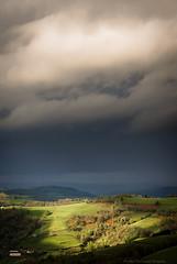 Paysage (rapetout14) Tags: france montagne landscape nuages paysage orage pyrnes midipyrnes croixblanche arrodets arrodetsezangles