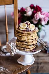 Ricotta-Chocolate-Chip-Banana-and-Chia-Pancakes-4 (findya123) Tags: food banana chia pancake ricotta chocolatechip dessertrecipes chocolaterecipes