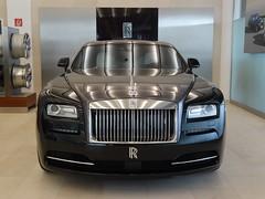 Rolls-Royce Wraith (harry_nl) Tags: germany deutschland rollsroyce kln wraith 2016 marsdorf